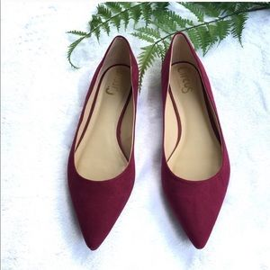 Sam Edelman pointed flats